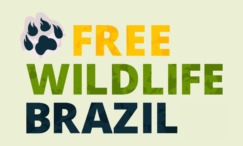 FreeWildlifeBrazil Celine