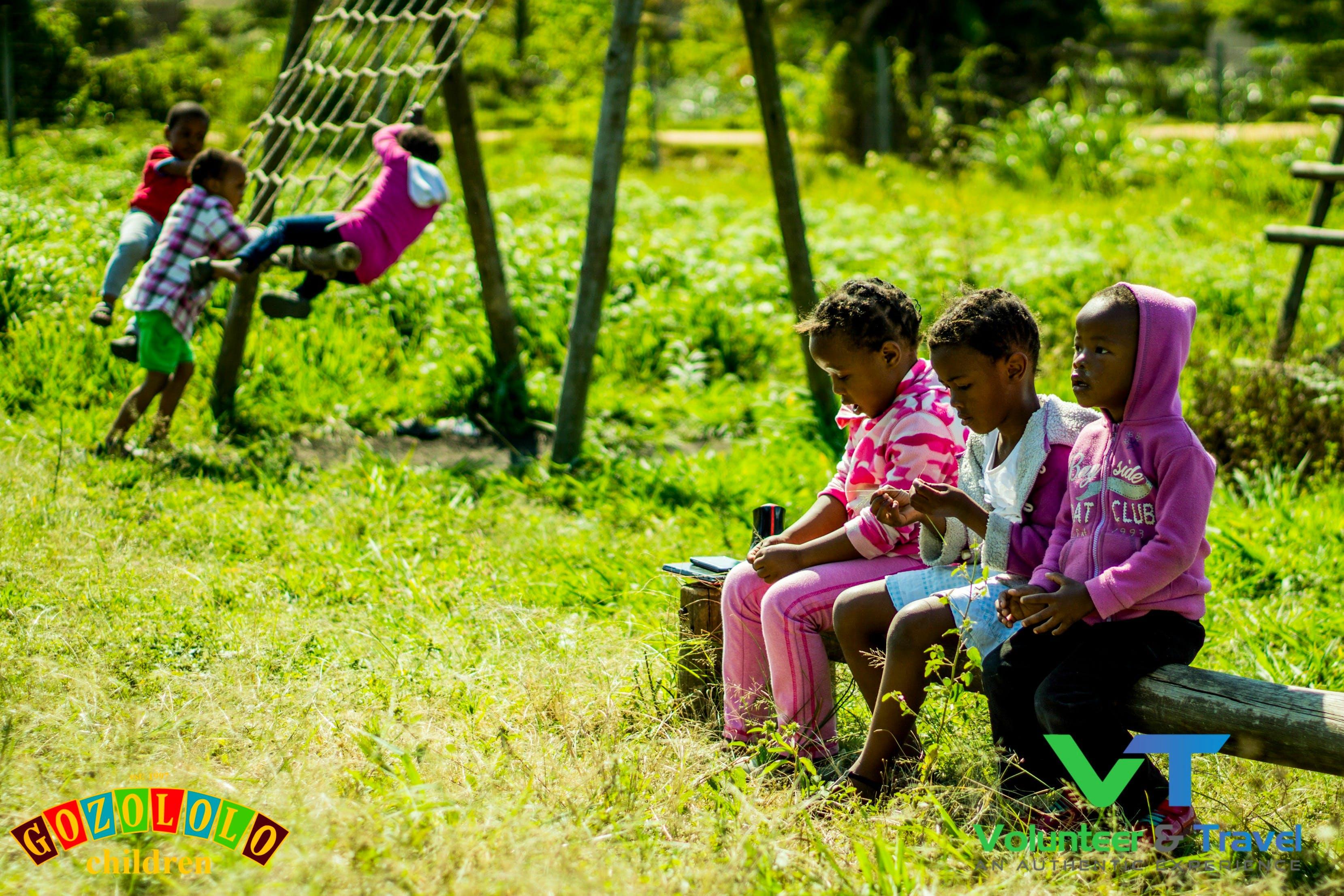 Help in Children Center & Travel