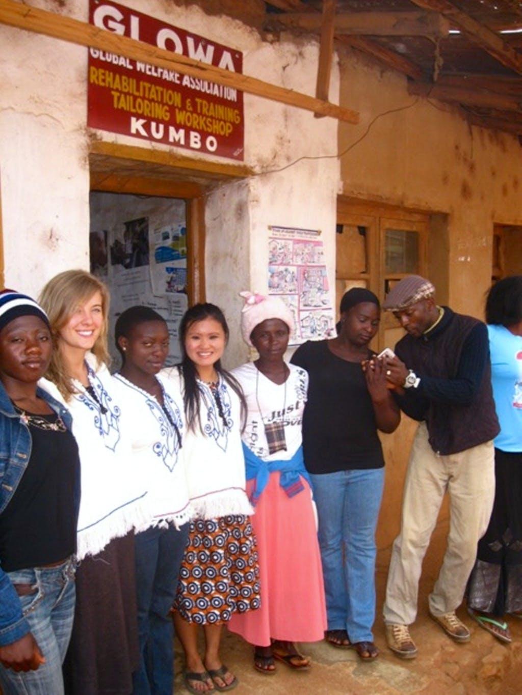 Microfinance Scheme Designer