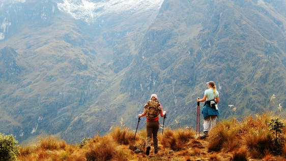 Spanish Immersion & MachuPicchu 4 day Trek EduTour
