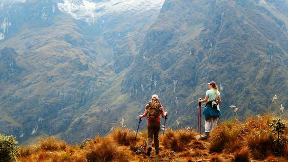 Spanish Immersion & MachuPicchu 4 day Trek EduTour