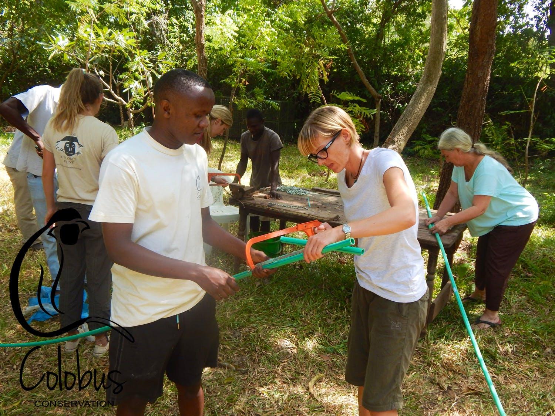 Wildlife Conservation & Animal Rescue