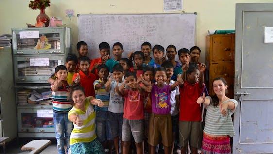 Teaching & Mentoring Support