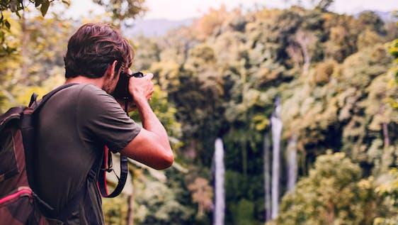 Videographer/Photographer Assistant