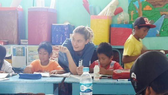 Village Schools Teacher