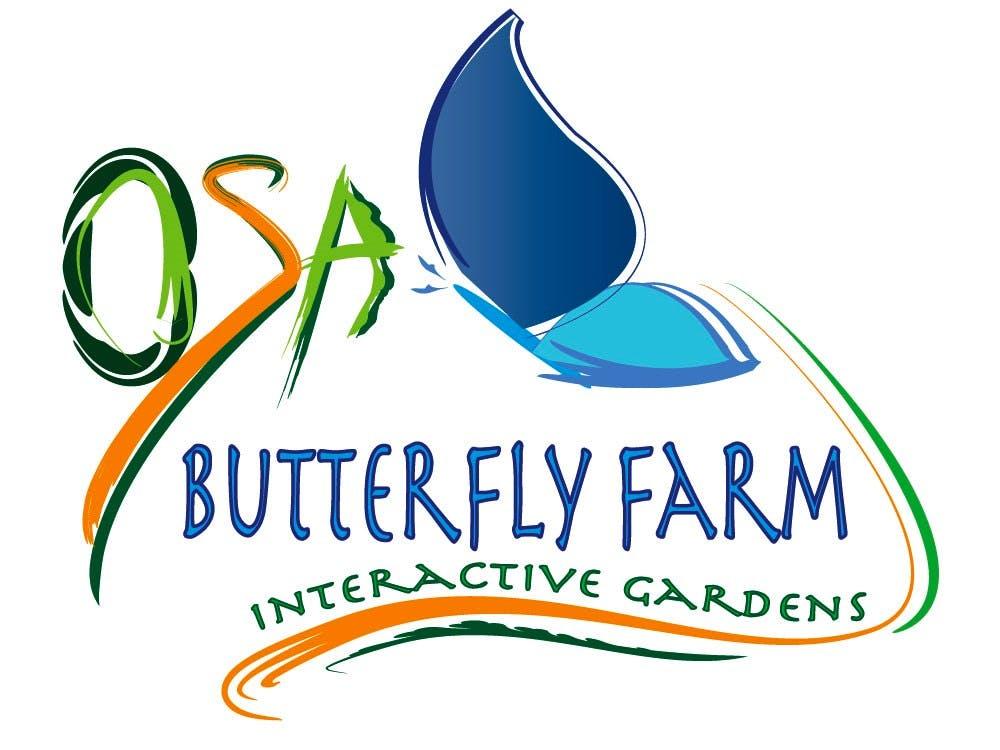 Osa Interactive Gardens