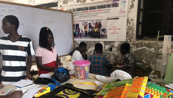 Community Development Internship