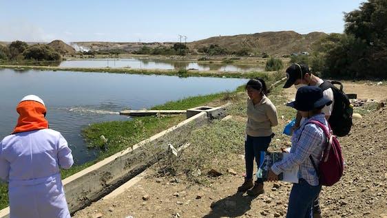 [Remote] Water & Sanitation Internship