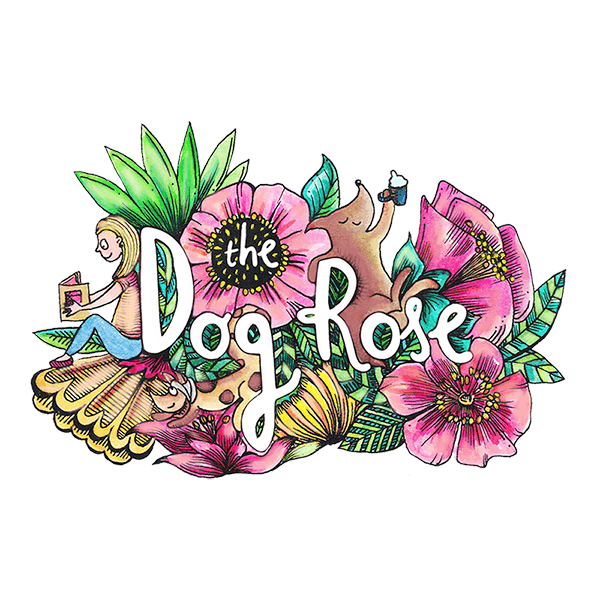 Dog Rose Redefined Dog shelter