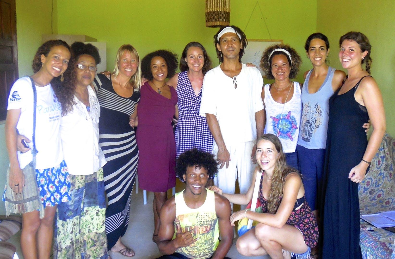 Volunteer Coordinator in Tropical Surf Town