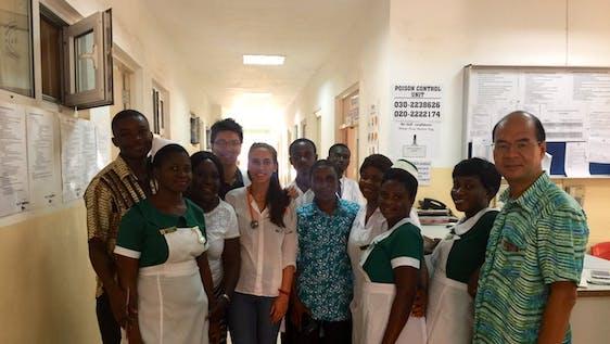 ▷ Medical Volunteer Abroad | Healthcare Programs 2019 | Volunteer World