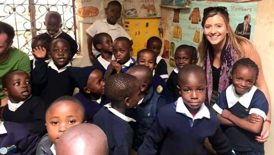 Teaching in School and Communities
