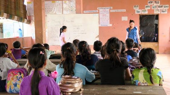 Youth Empowerment Short-Term Internship
