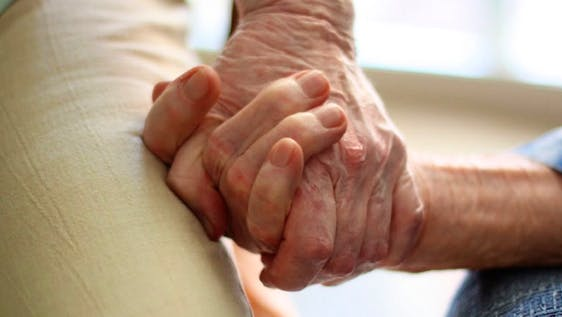 Care for Elderly Persons with Disabilities