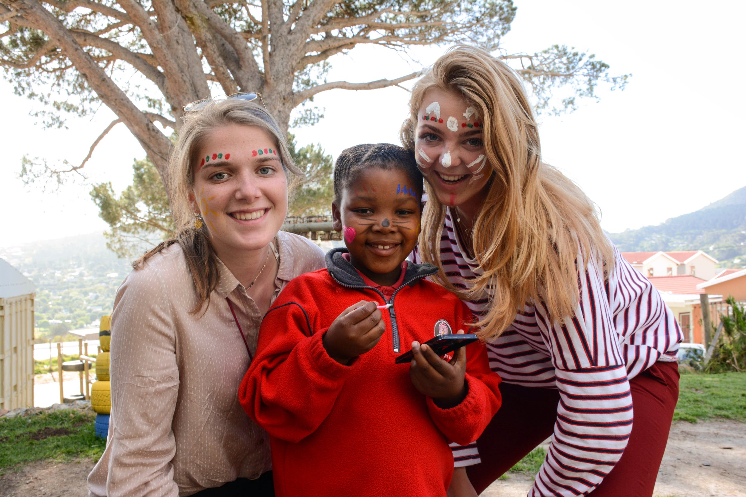 Hout Bay Child Care Assistant