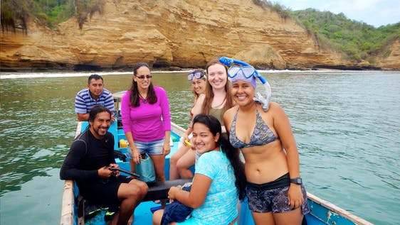 Help Protect Marine Biodiversity