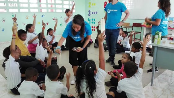 Teaching, school reinforcement & special needs