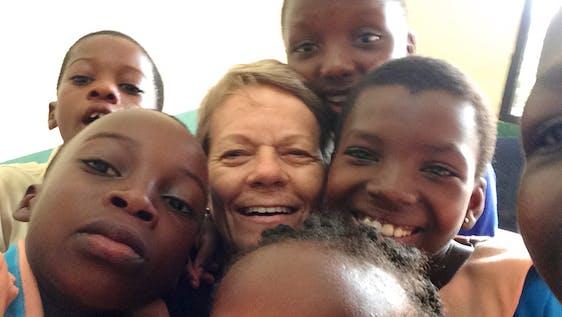Children Development Assistance