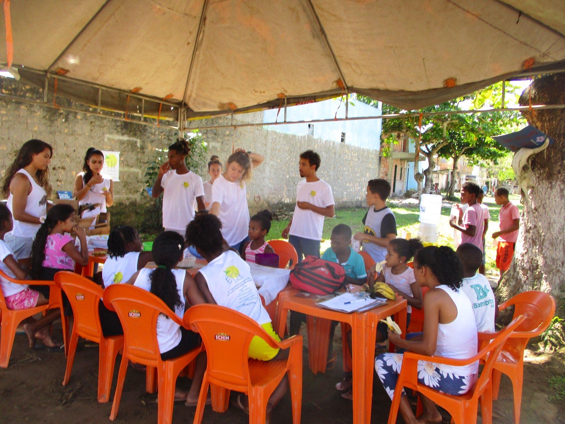 Women's Empowerment Coordinator