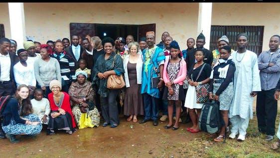 Women & Girls Empowerment Assistant