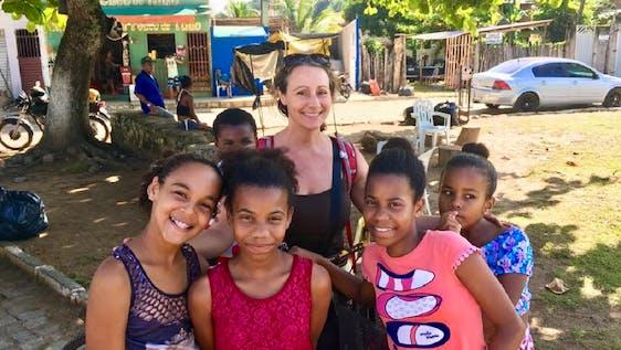 Literacy & Girls Empowerment Coordinator(LitClub)