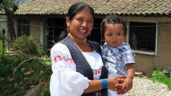 Indigenous Cultures & Amazon Rain Forest EduTour