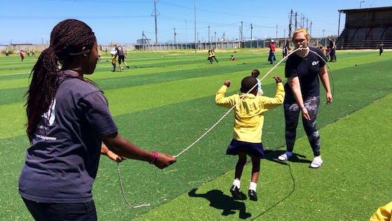 Sports Coaching & Workshops
