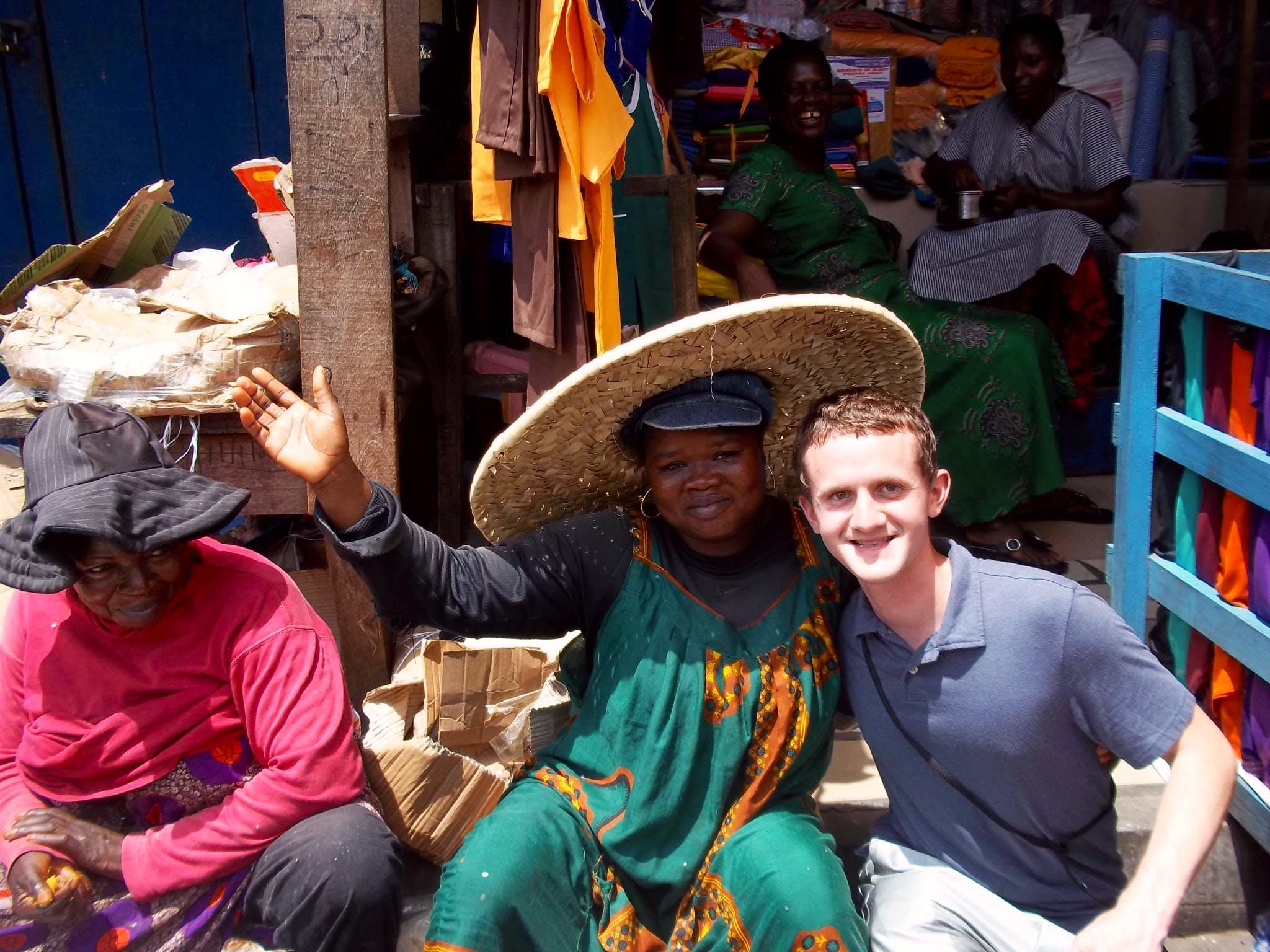 Microfinance for Economic Empowerment