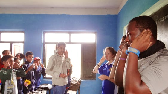 Teaching in Public Schools