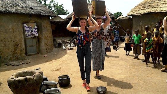 Rural Community Development