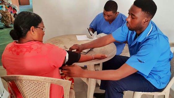 Ayurvedic Medicine Apprentice