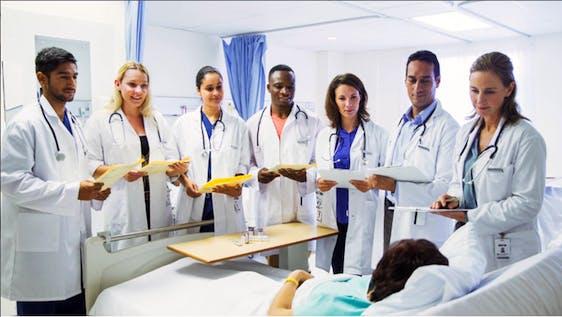 Medical Students Internship