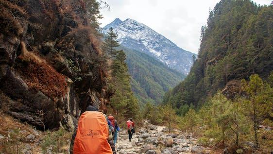 Mountain Leadership Course