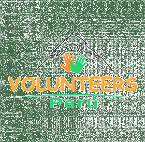 Volunteers Peru