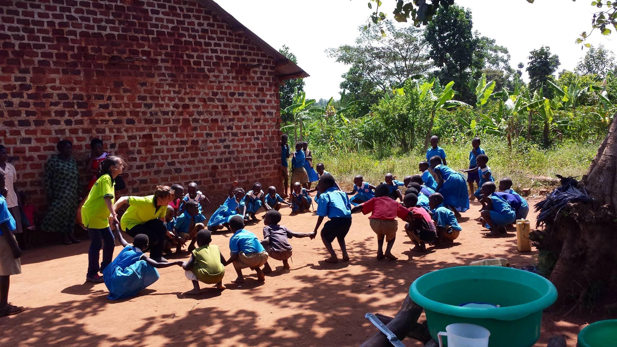 Help Teach Disabled Children