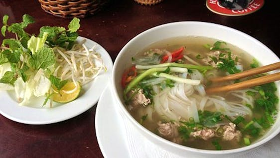 Ultimate Vietnamese Cooking EduTour