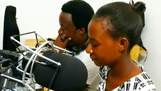 Kandoli FM Community Radio Station
