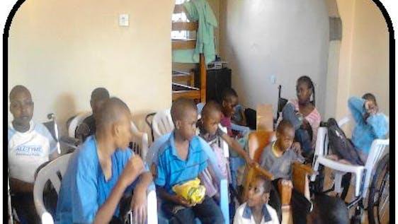 Children's Special Needs Assistant