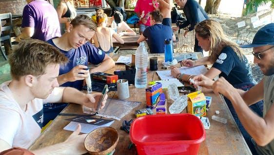 Marine Conservation Internships