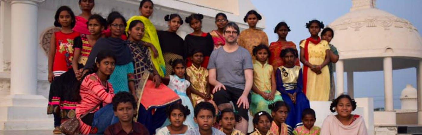 Orphanage Helper