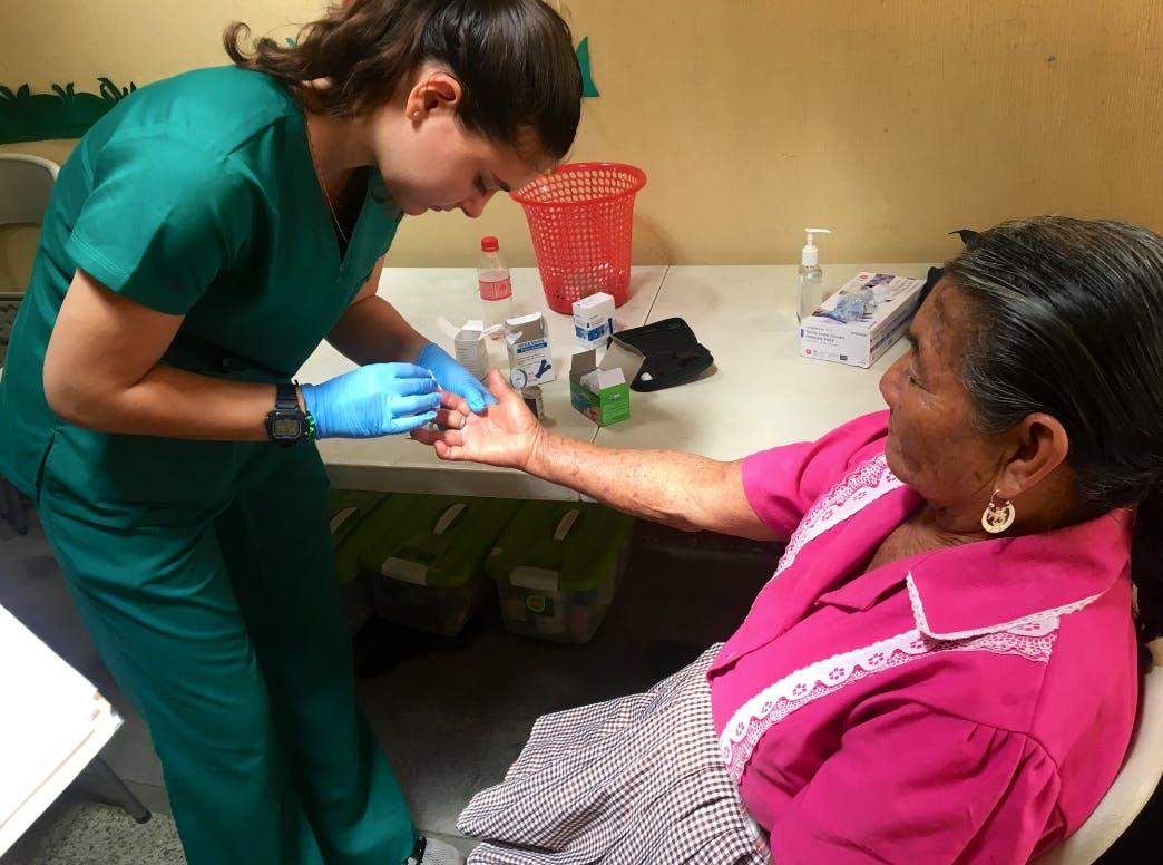 Internships in the Medical Field