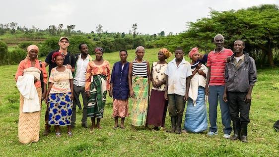 Community Development through Agriculture