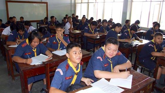 English Teaching Support
