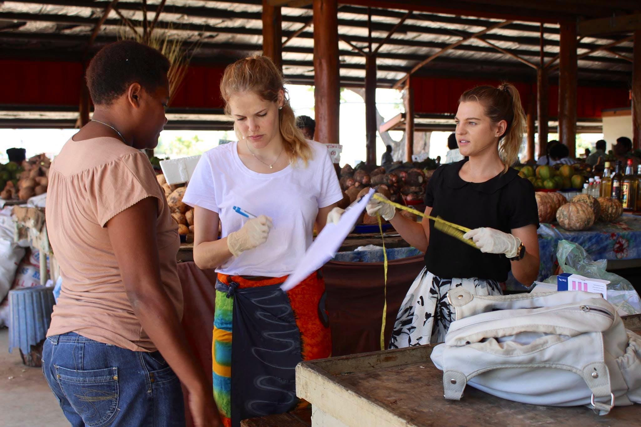 Nutrition & Public Health Fiji