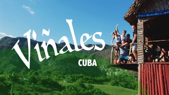 Learn Spanish & Adventure in Viñales