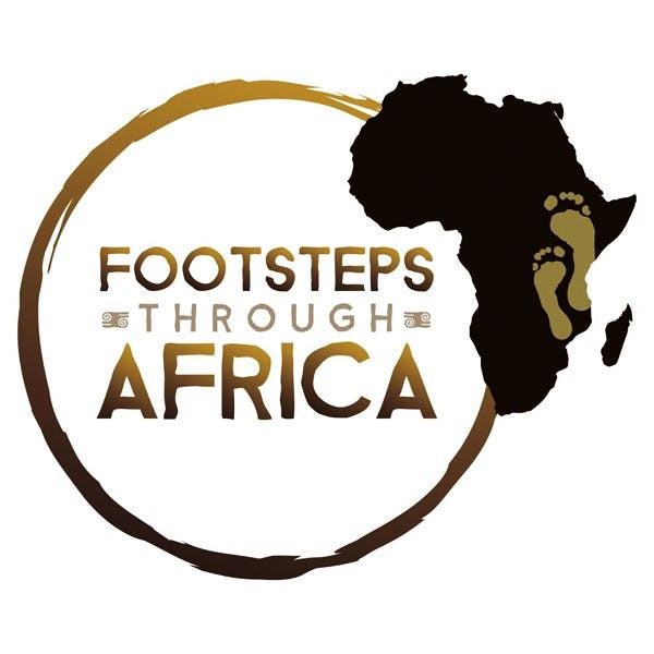 Footsteps Through Africa