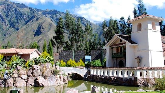 Peru Culture & History EduTour