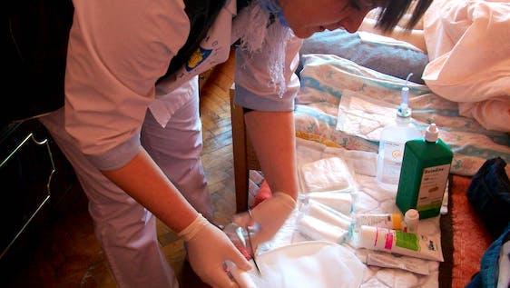 Medical & Healthcare Internship