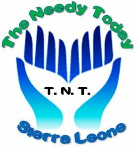 The Needy Today - Sierra Leone