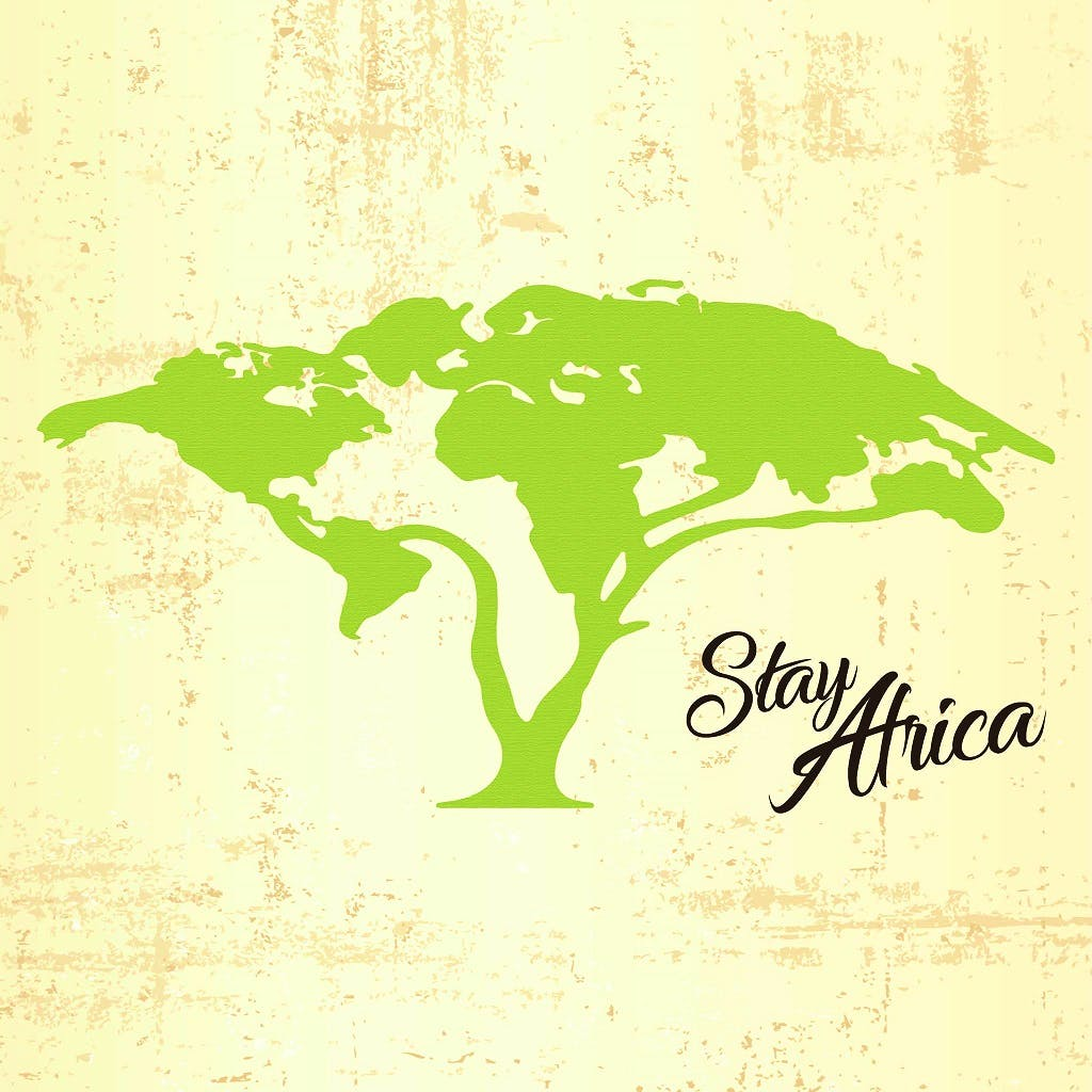 Stay Africa Volunteers
